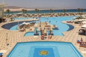 Barcelo Tiran Sharm Resort Deluxe