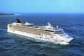 Velká Británie, Francie, Island, Irsko Ze Southamptonu Na Lodi Norwegian Star - 394108835P