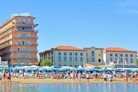 Cattolica / Hotel Diplomat Marine