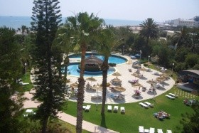 Marhaba Beach