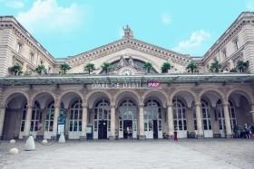 Timhotel Gare De L'est
