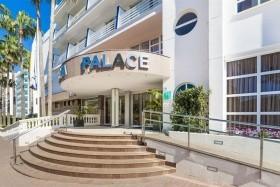 Globales Palmanova Palace