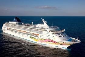Panama, Kostarika, Aruba, Bonaire, Curacao, Kolumbie Z Panama City Na Lodi Norwegian Sky - 394114886P