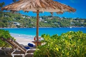 Grenada & Grenadiny, s jachtou