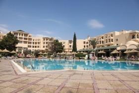 Royal Kenz Thalasso & Spa Hotel