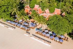 Hotel The Fair House Beach Resort & Hotel