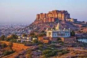 Královský Rajasthan - Ve Stopách Mahárádžů