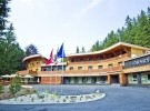 Horský hotel Čeladenka (Čeladná)