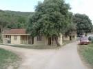 Chatový areál Oliva