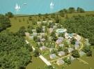 Mobilní domy Camp Mareda
