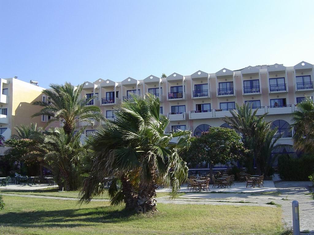 Hotel Kresten Palace Recenze