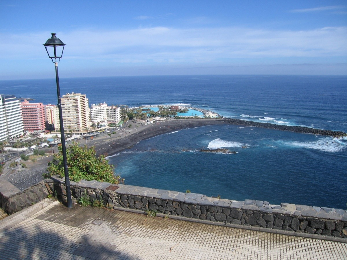 Hotel blue sea puerto resort z jezdy a recenze - Hotel blue sea puerto resort tenerife ...
