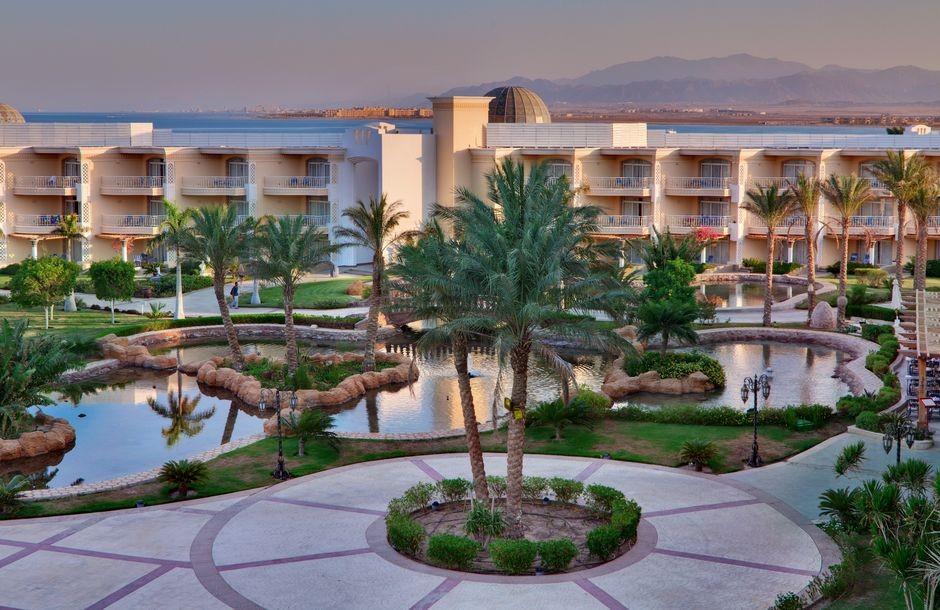 Palm Royale Soma Bay, Hurghada, Soma Bay
