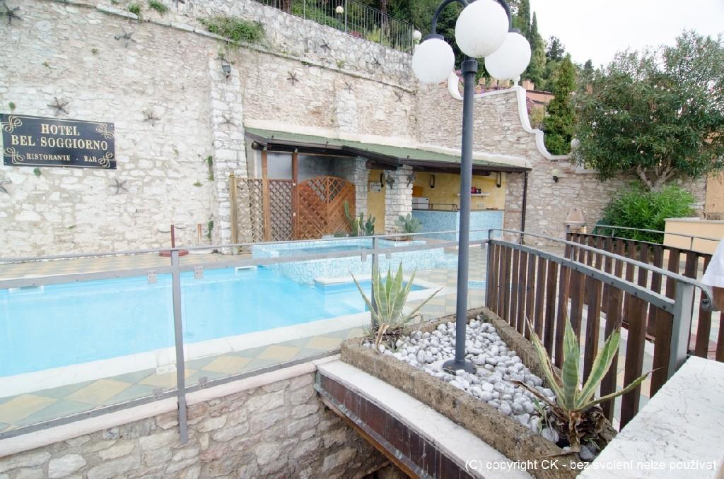 Awesome Hotel Bel Soggiorno Brescia Ideas - Design Trends 2017 ...