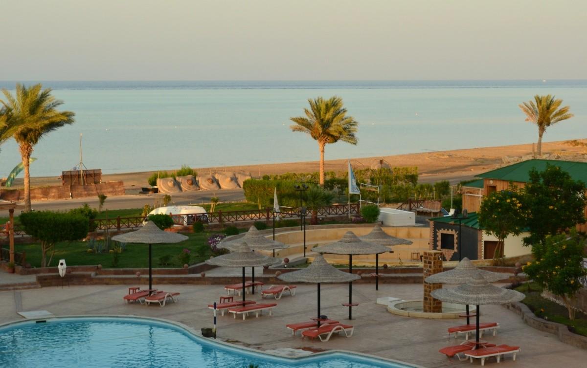 Fam Hotel And Resort Marsa Alam
