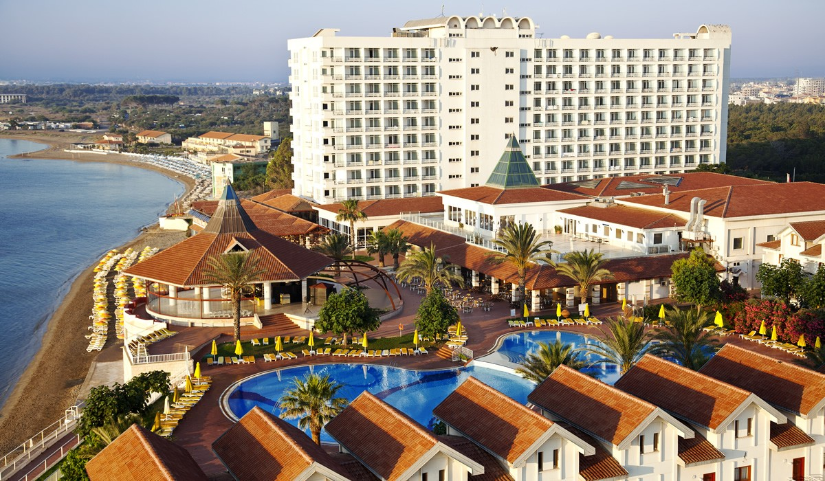 Salamis Bay Conti Resort Hotel And Casino All Inclusive