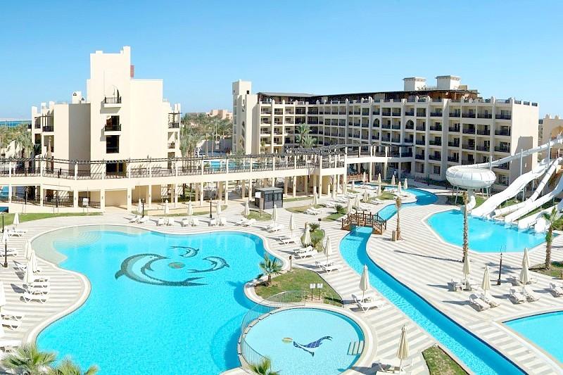 Steigenberger Aqua Magic, Hurghada