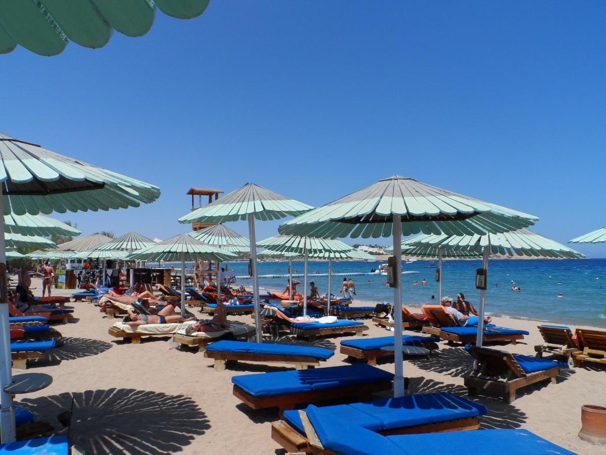 Hotel Ghazala Beach – zájezdy a recenze – Invia.cz