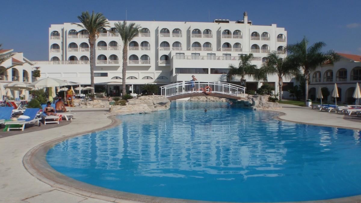 Hotel Princess Beach Hotel Z 225 Jezdy A Recenze Invia Cz