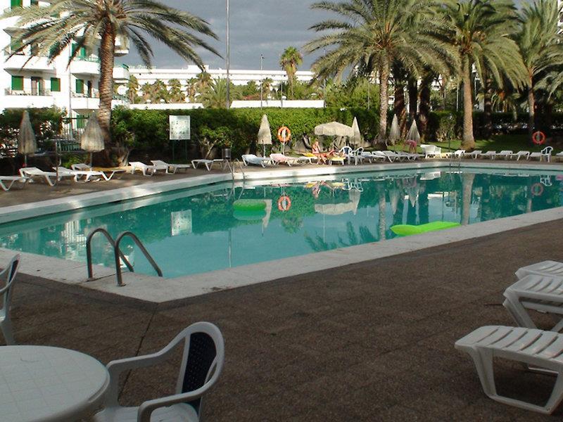 Hotel jardin del atlantico z jezdy a recenze for Jardin del atlantico
