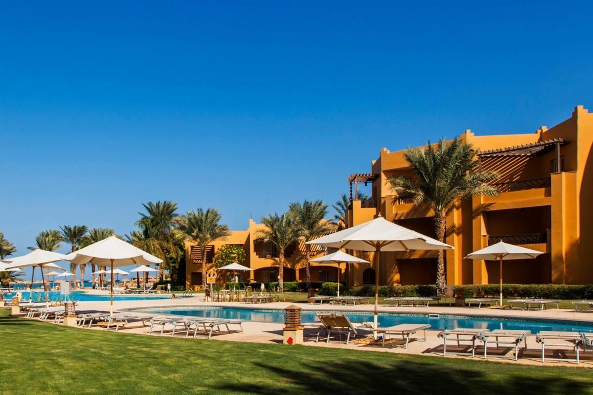 Stella Makadi Beach Resort Spa Ultra
