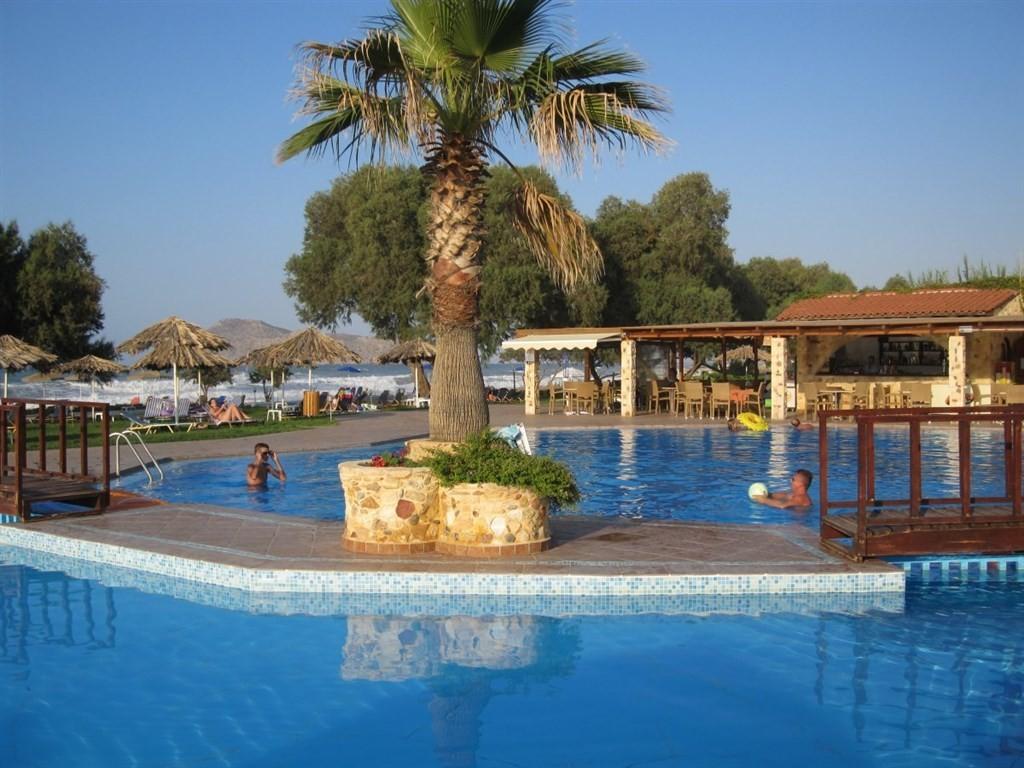 Geraniotis Beach Hotel Kreta