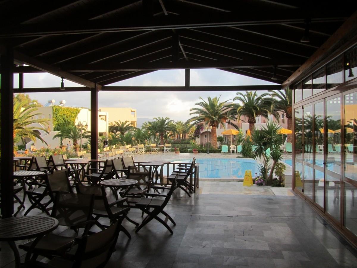 Hotel Kreta Delfina Beach