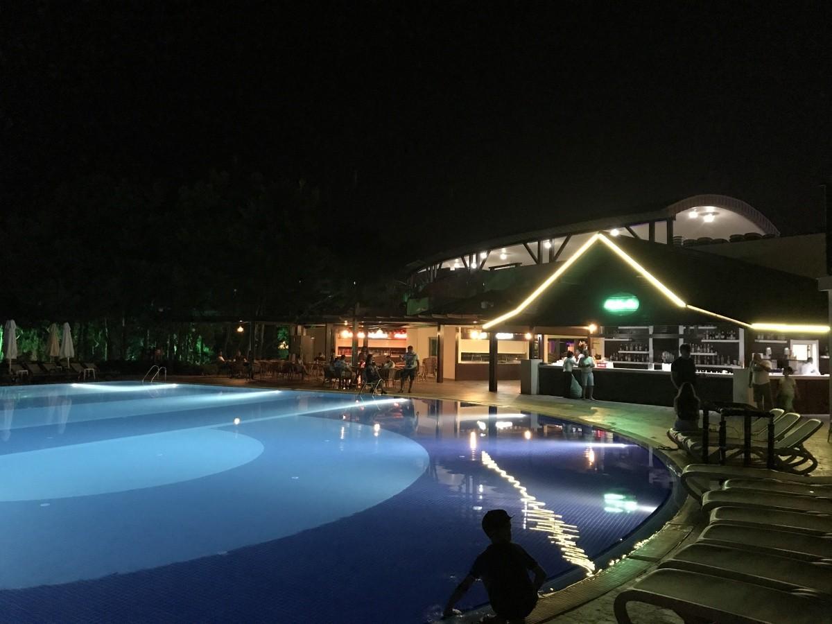 Hotel Sueno Hotels Beach Side Turecko Side Zajezdy A Recenze 16