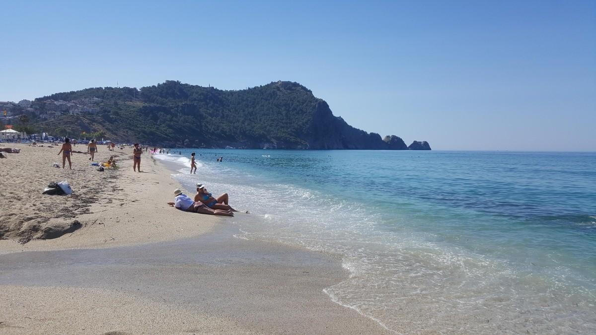 Hotel Grand Zaman Beach Alanya