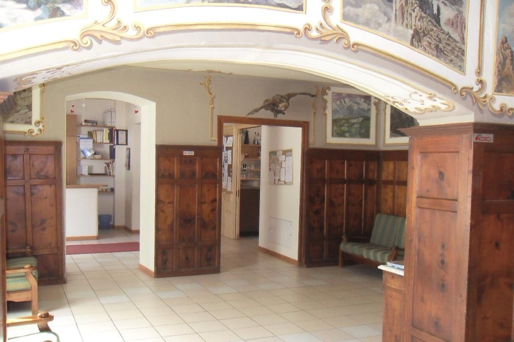 Hotel Soggiorno Dolomiti, recenze hotelu, dovolená a zájezdy do ...