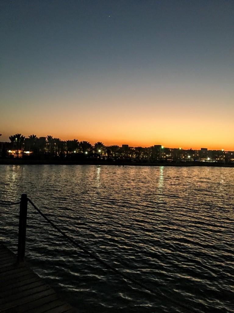 Hotel Royal Tulip Beach Resort Egypt Marsa Alam Recenze