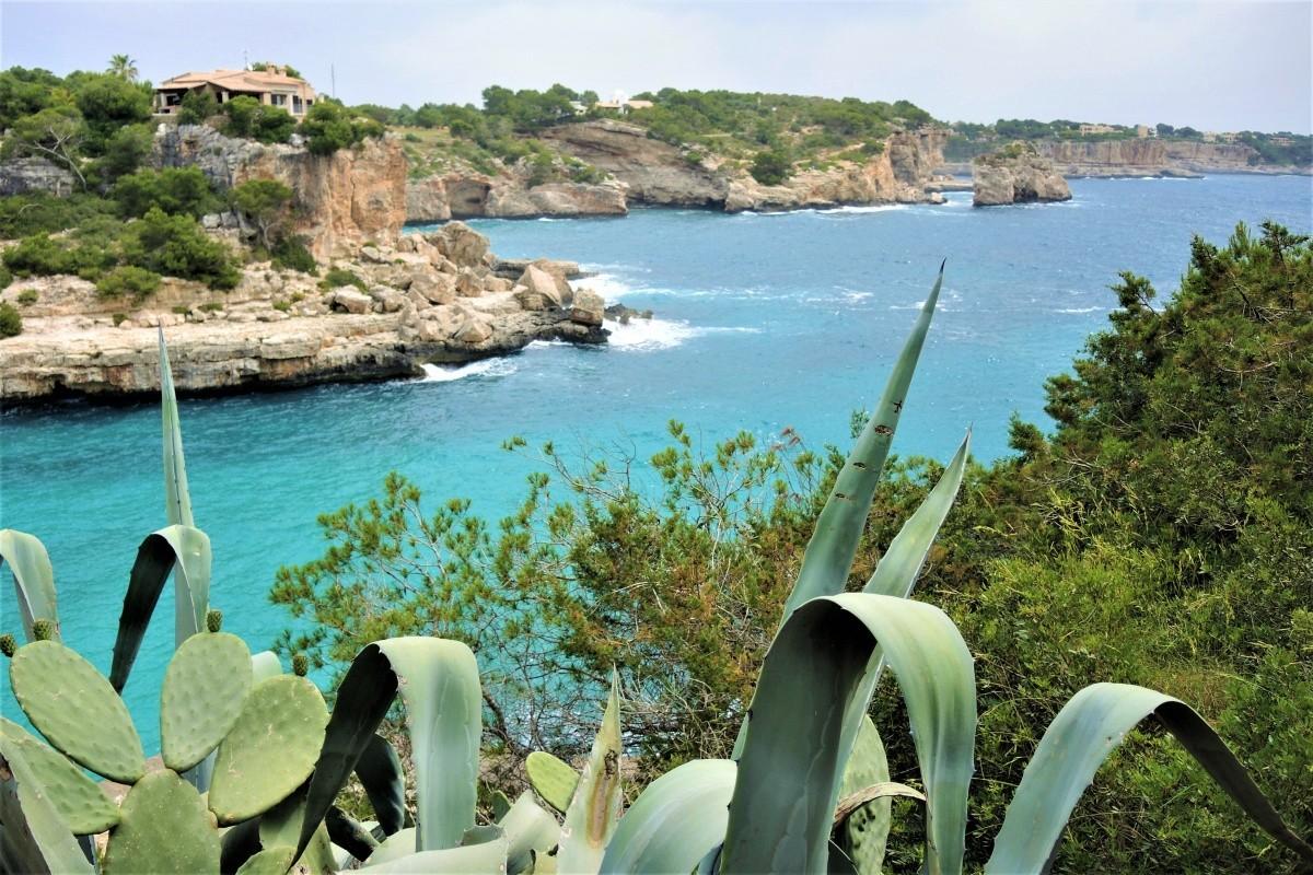 Hotel Blau Punta Reina Resort Spanelsko Mallorca Zajezdy A