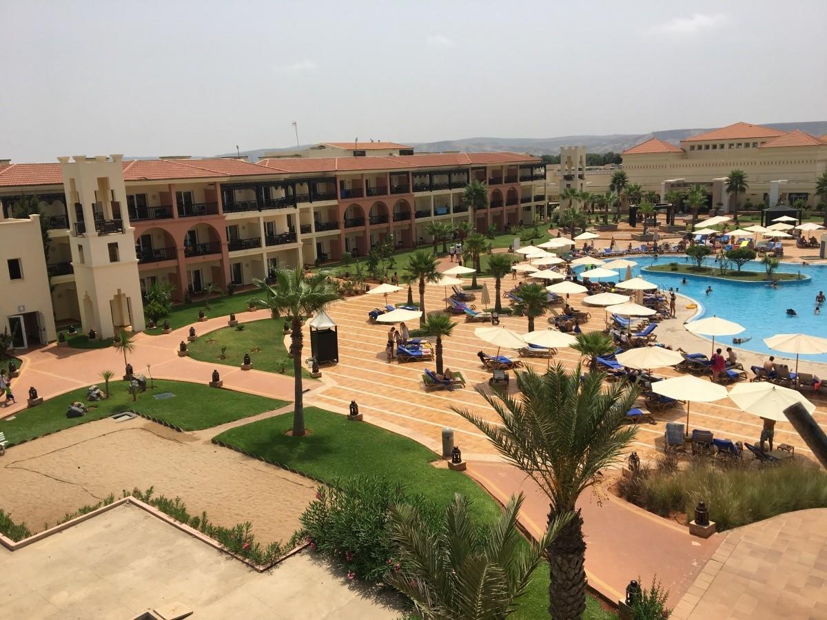 Hotel Be Live Grand Saïdia a4f652c1a3