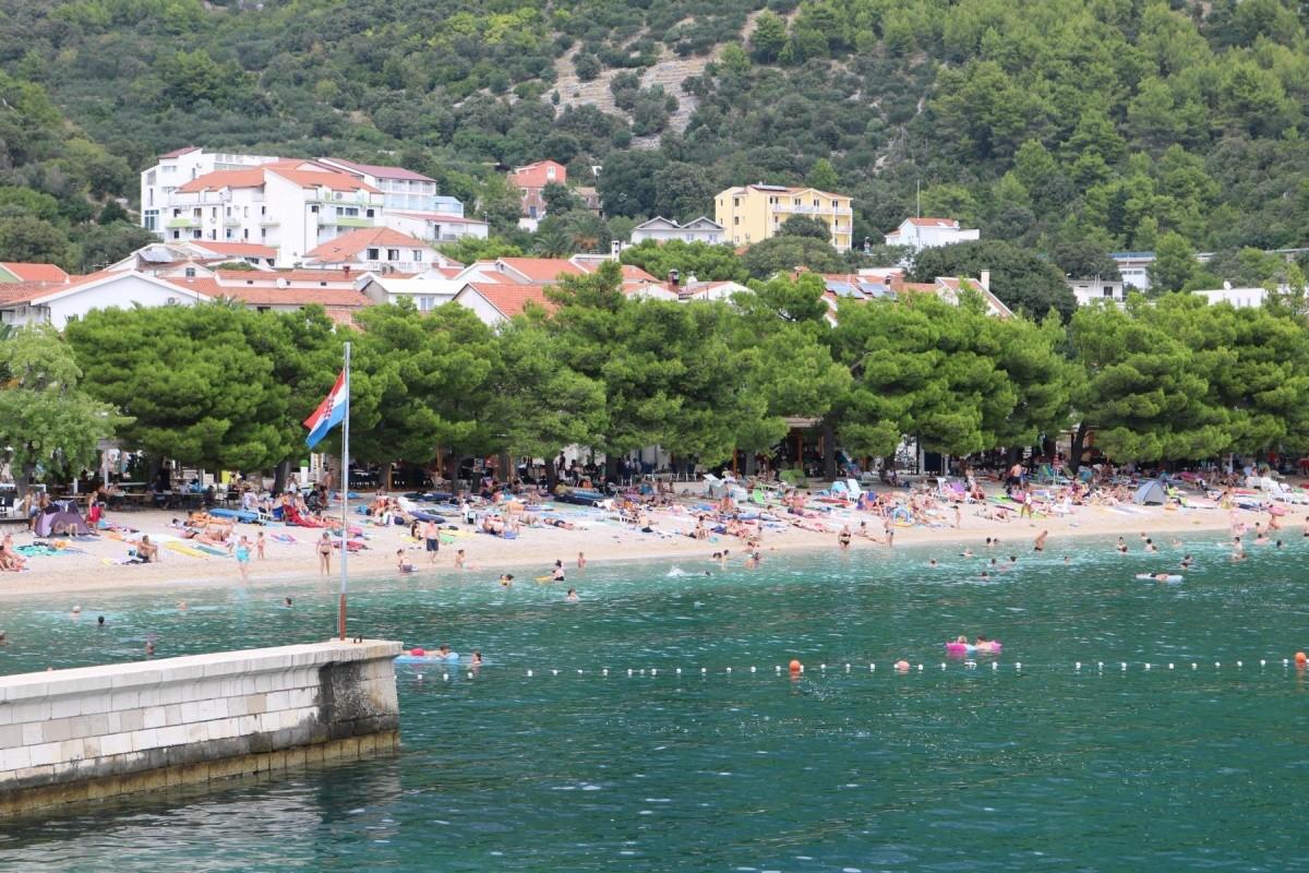 Hotel Vila Mario, Chorvatsko Střední Dalmácie