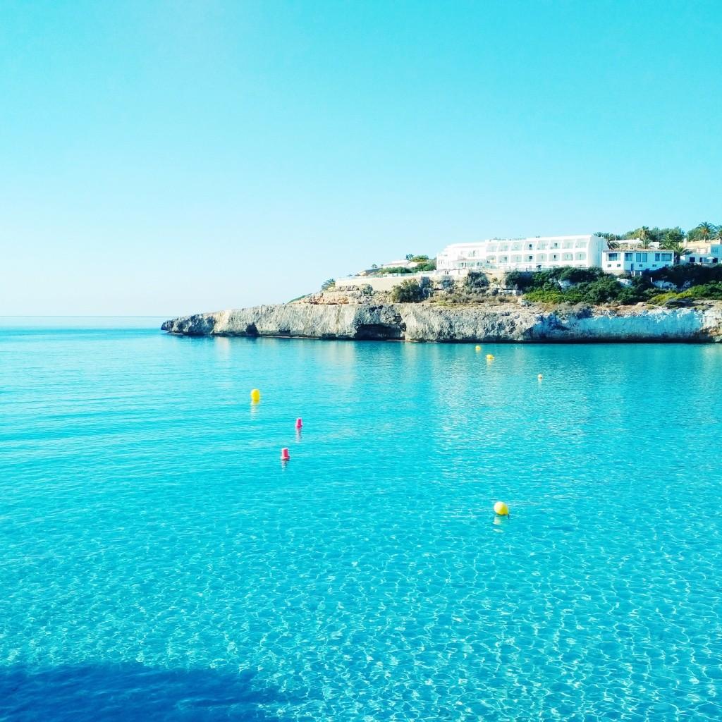 Samoa Hotel Mallorca Recenze