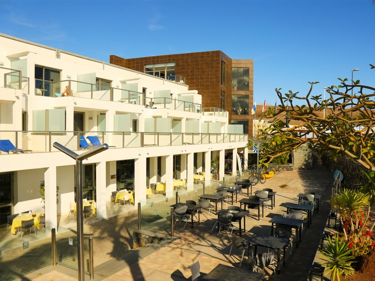 Hotel r2 bahia design hotel spa wellness kan rsk for Designhotel fuerteventura