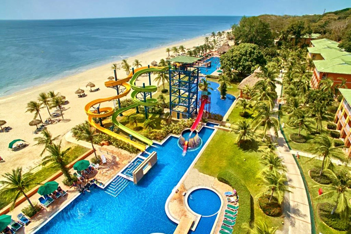 Royal Decameron Golf And Beach Resort Panama