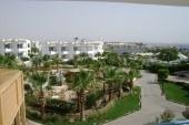 Areál hotelu Dreams Beach
