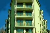 Hotel Zeus (Pomorie)