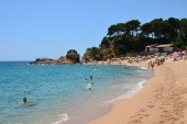 Pláž Fenals