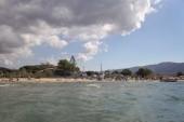 Hotel Valais z moře