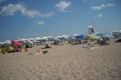 mestska plaz lozenec