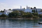 hotel Plavi Zelená laguna