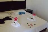 hotelový úklid