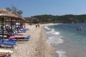 Potos pláž