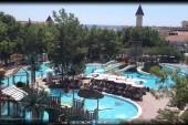 Aquapark pro menší děti