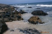 Cape Verde Sal