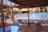Bazén v relax zóně