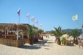 Primorsko - severní pláž