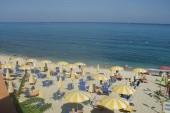 Pláž Rocca Nettuno Tropea_1